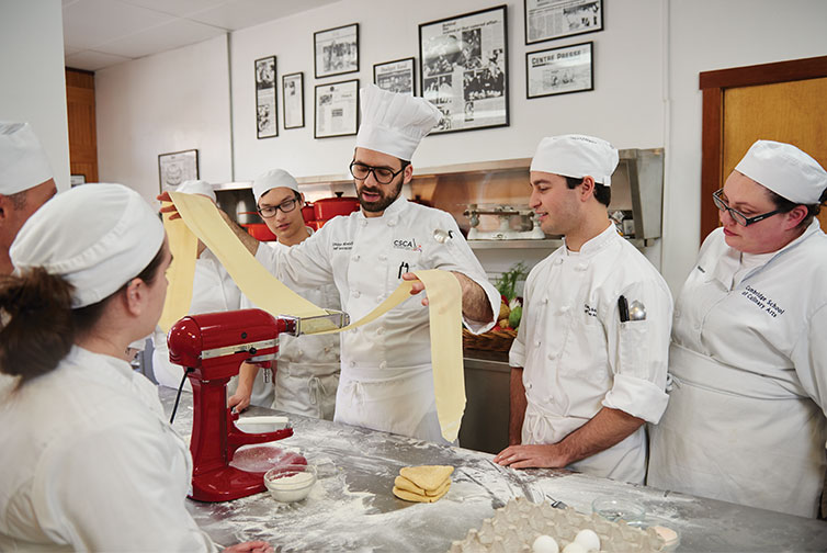 best culinary schools in usa