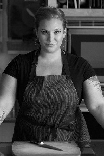 Chef Karen Headshot3 photo credit Matt Kurkowski crop