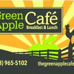 Green Apple Cafe, LLC