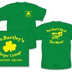 Mr Bartleys Burger Cottage